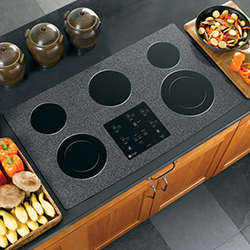 cooktop & range repair