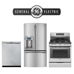 GE Appliance Repair | General Electric Refrigerator, Freezer, Oven ...