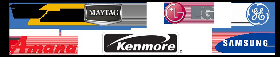 appliance brand logos