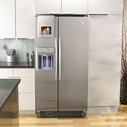 Whirlpool refrigerator repairs