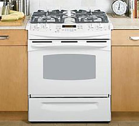stove & oven