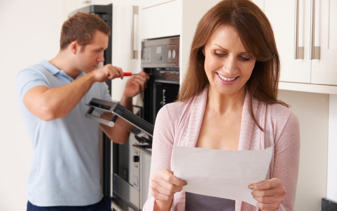 The 4 Most Important Questions to Ask an Appliance Repairman