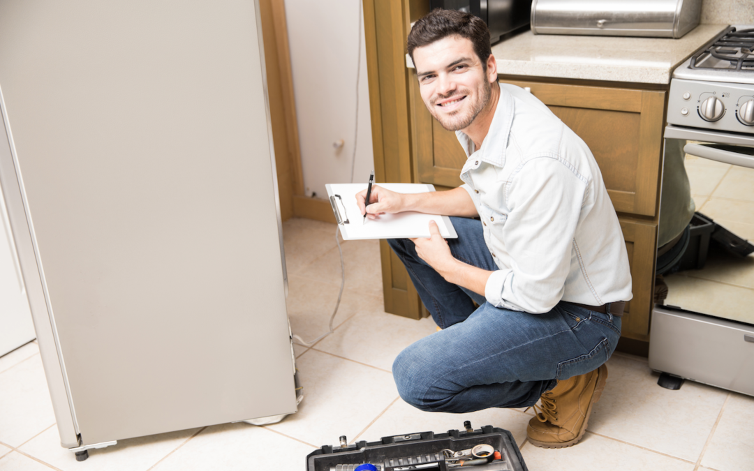 6 Obvious Signs Your Refrigerator Is Dying & In Need Of Repair