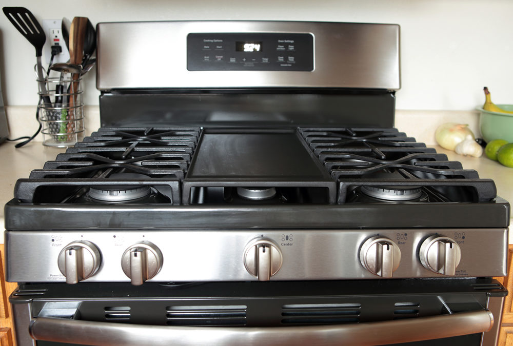 A Quick Guide For A Stove & Oven That Is Not Working