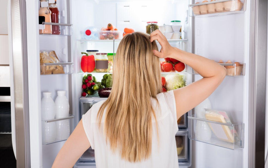 Should These Refrigerator Noises Concern You?